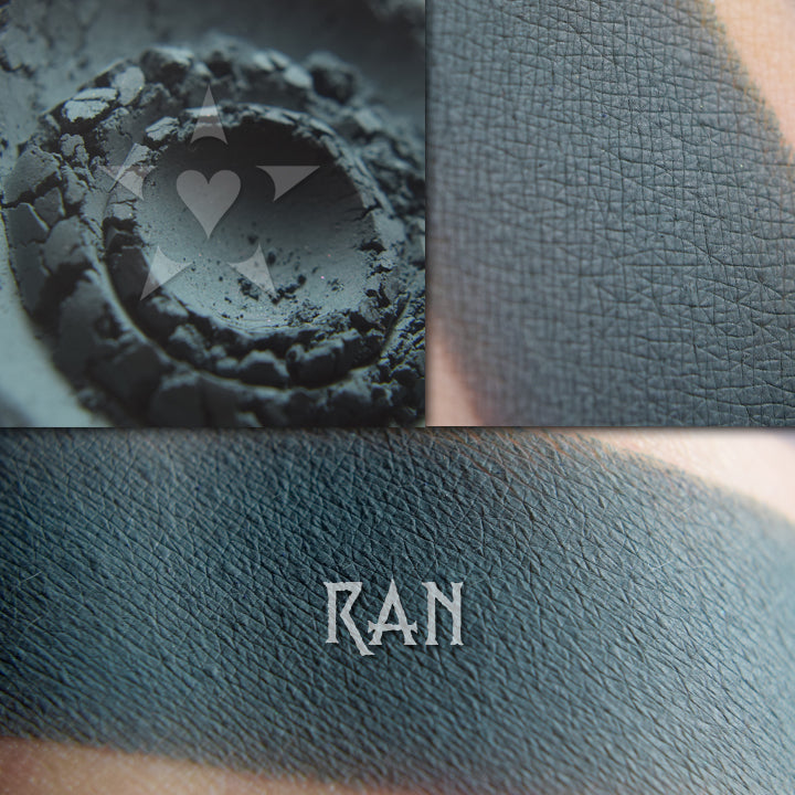 RAN - Matte Eyeshadow