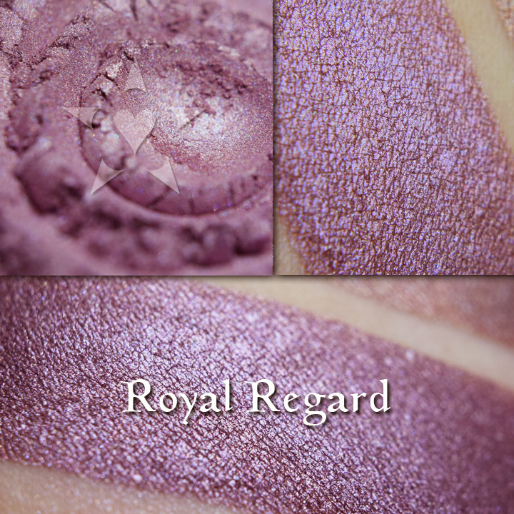ROYAL REGARD - EYESHADOW