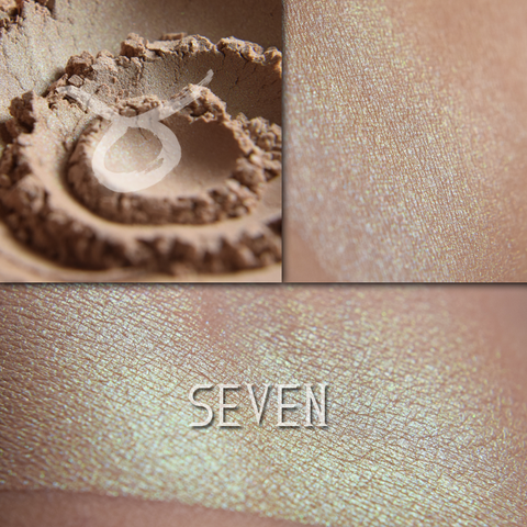 SATURNIA-  - Multipurpose Contour/Eyeshadow