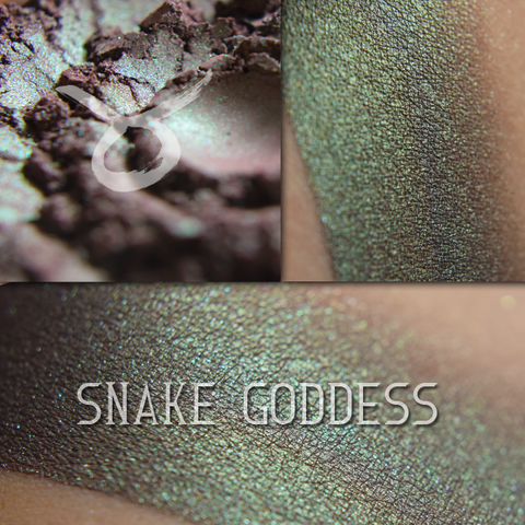SYNANCEIA HORRIDA - Multipurpose Contour/Eyeshadow