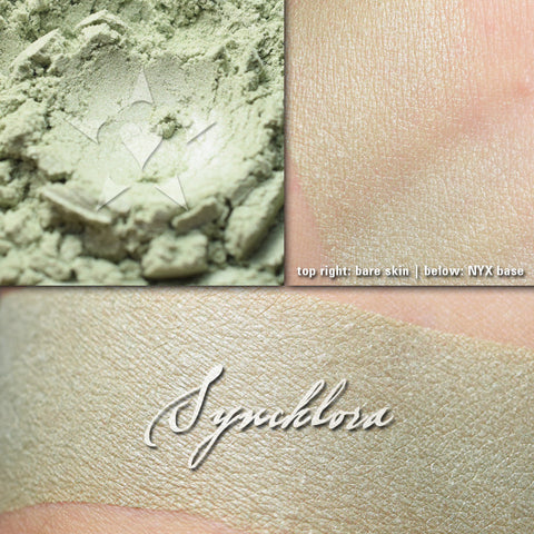 DIAPHORA - multipurpose/highlighter/eyeshadow