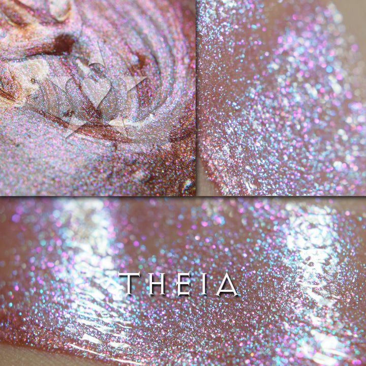 THEIA - GODDESS GLOSS