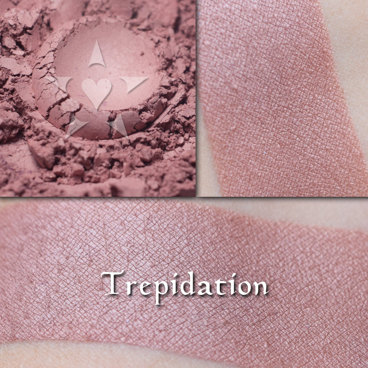 TREPIDATION - Multipurpose/Highlighter