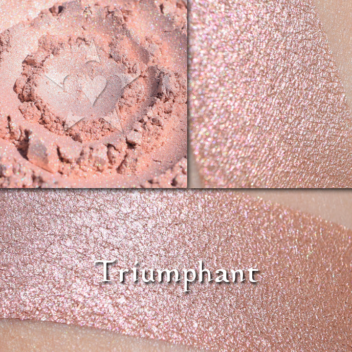 TRIUMPHANT - EYESHADOW