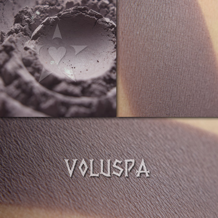 VOLUSPA - Matte Eyeshadow