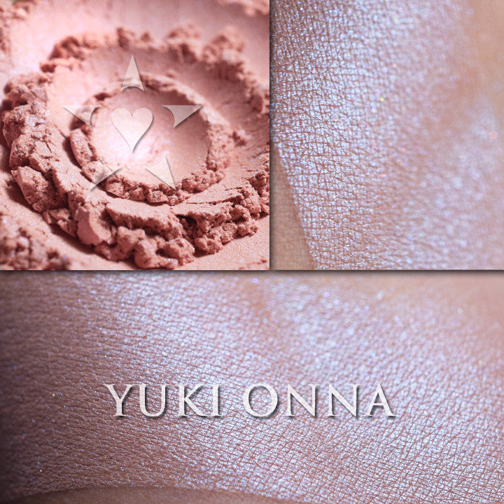 YUKI ONNA- HIGHLIGHTER