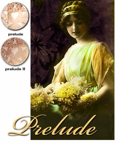 PRELUDE Daytime Treatment Primer Powder