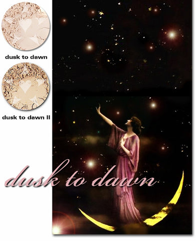 DUSK TO DAWN Overnight Treatment Powder