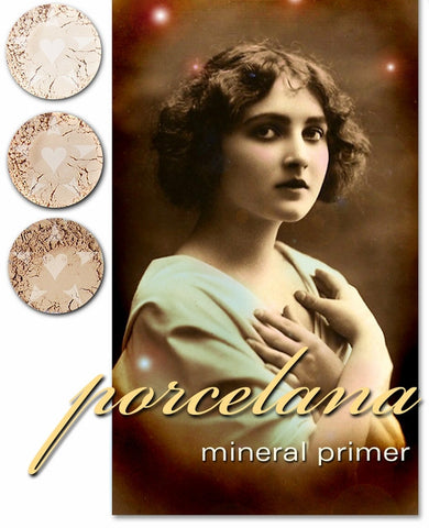 PORCELANA Oil Control Primer Powder