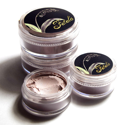 ULTRA RESOLUTION High Def Finishing Powder