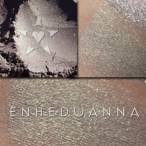 ZENOBIA - eyeshadow