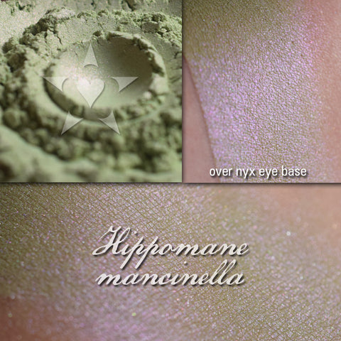 DIGITALIS PURPUREA  - Multipurpose Contour/Eyeshadow