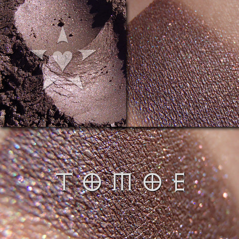 TAMAR - eyeshadow