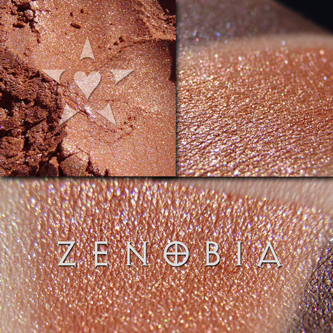 ENHEDUANNA - eyeshadow