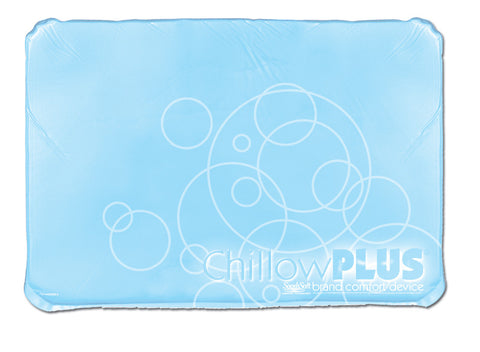 ChillowPLUS Dual Sided Cooling Comfort Pad