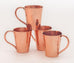 Gunslinger Mini Mule Sippy Cups Handled Shot Glass