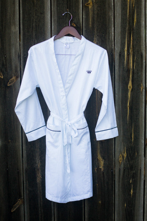Royal Highnies Ladies Royal Robe