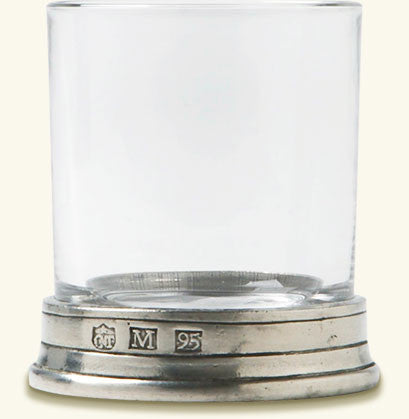 MATCH Pewter - Neat Shot Glass