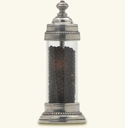 MATCH Pewter - Toscana Pepper Mill