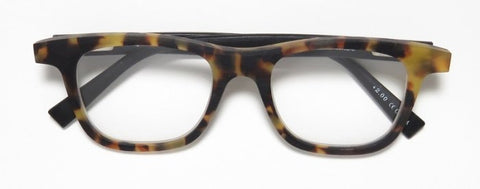 Art Attack (Style 2411) Readers in Matte Tortoise Front with Matte Black Temples (19)