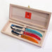 Breakfast (Cheese) Knives, Set of 3