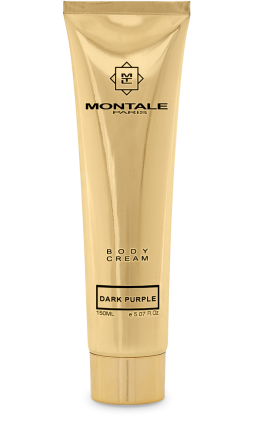 MONTALE PARIS Dark Purple Body Cream