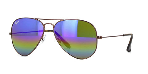 Ray-Ban Aviator Large Metal Sunglasses RB3025