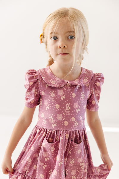 Vintage Inspired Girls Dresses