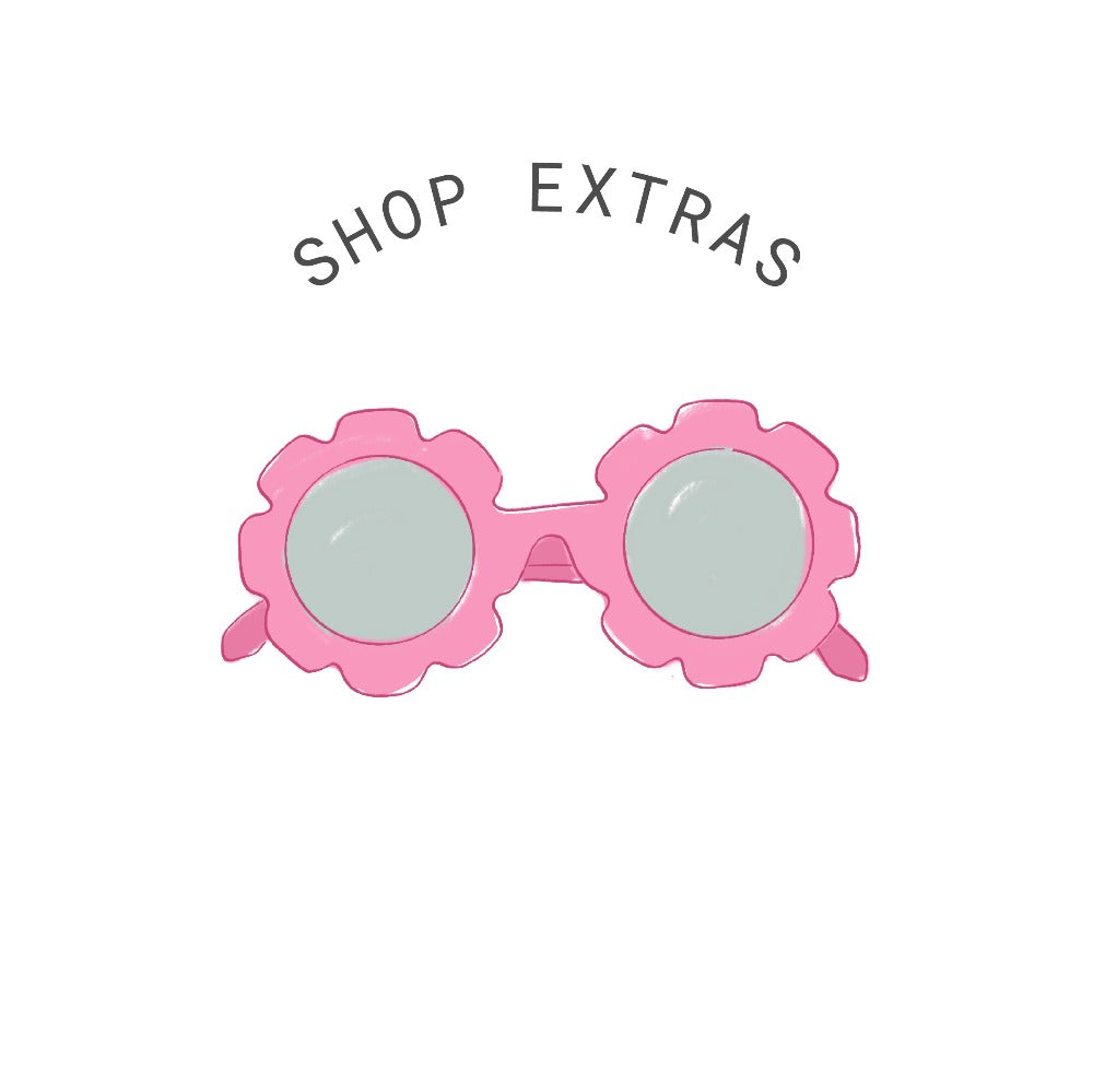 girls accessories and hair clips