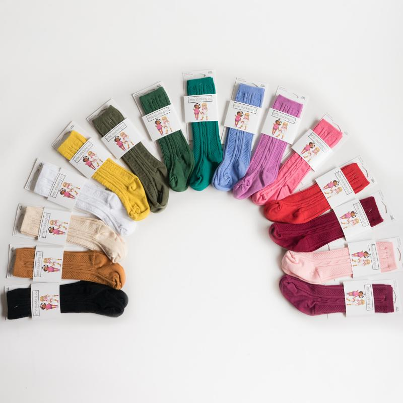 SHOP KNEE HIGHS