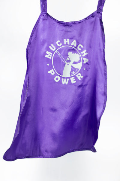 Muchacha Power Capes