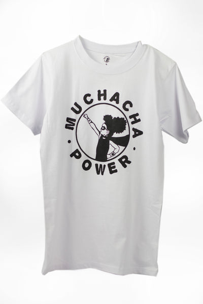 Muchacha Power Originals T-Shirts