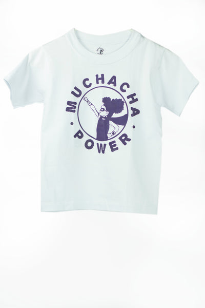 Muchacha Power Originals Kid Tees