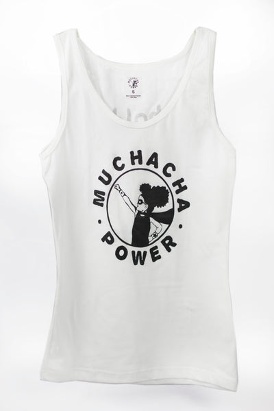 Muchacha Power Tank Tops (Women's)