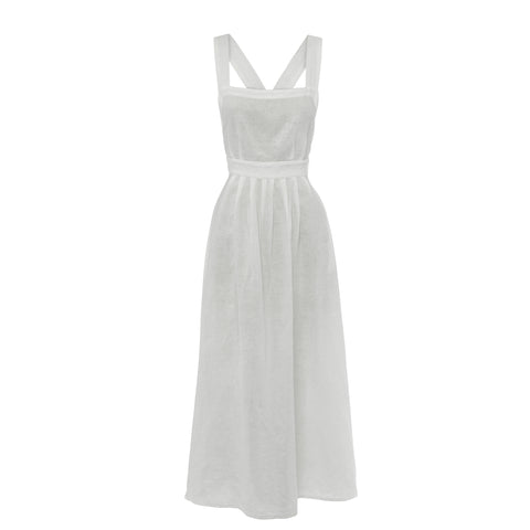 Ophelia Pinafore Dress