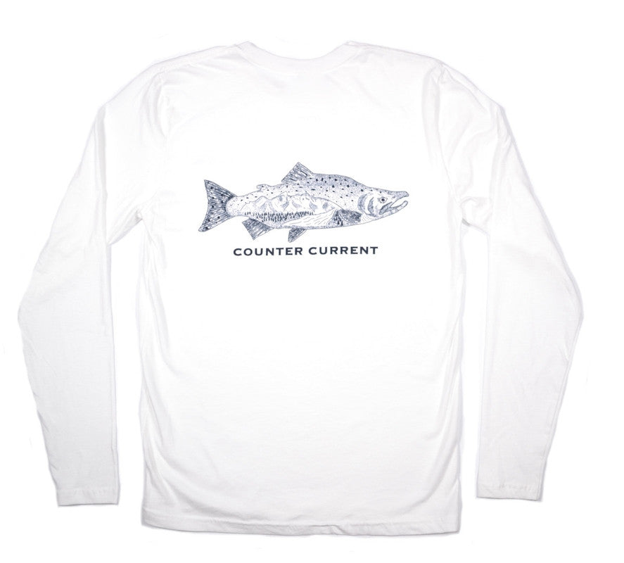 LS COUNTER CURRENT TEE-MIDPINE