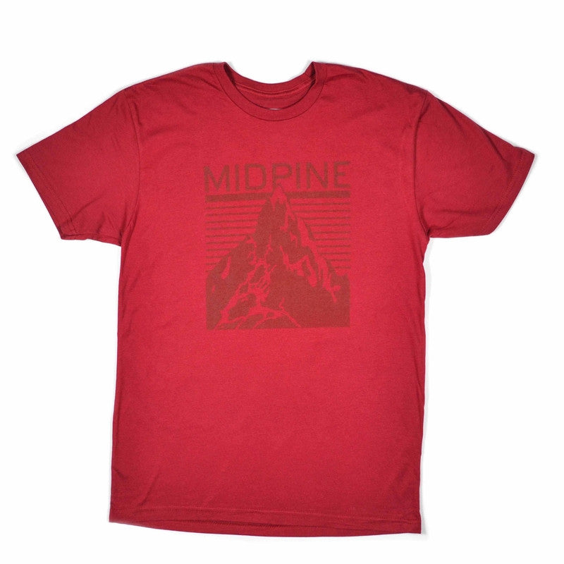 K2 MOUNTAIN TEE-MIDPINE