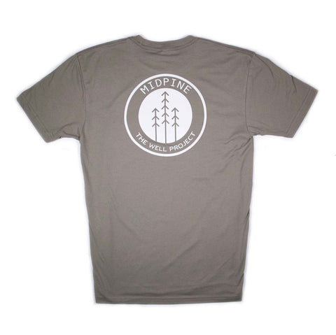 WELL PROJECT TEE-MIDPINE