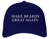 Make Beards Great Again Trucker Hat