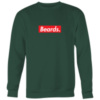 Beards Box Logo