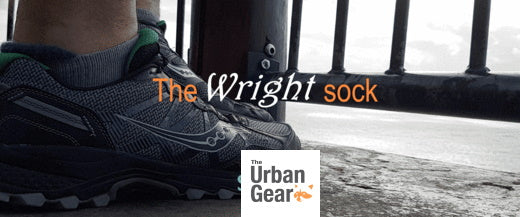 "The ""Wright"" Sock"