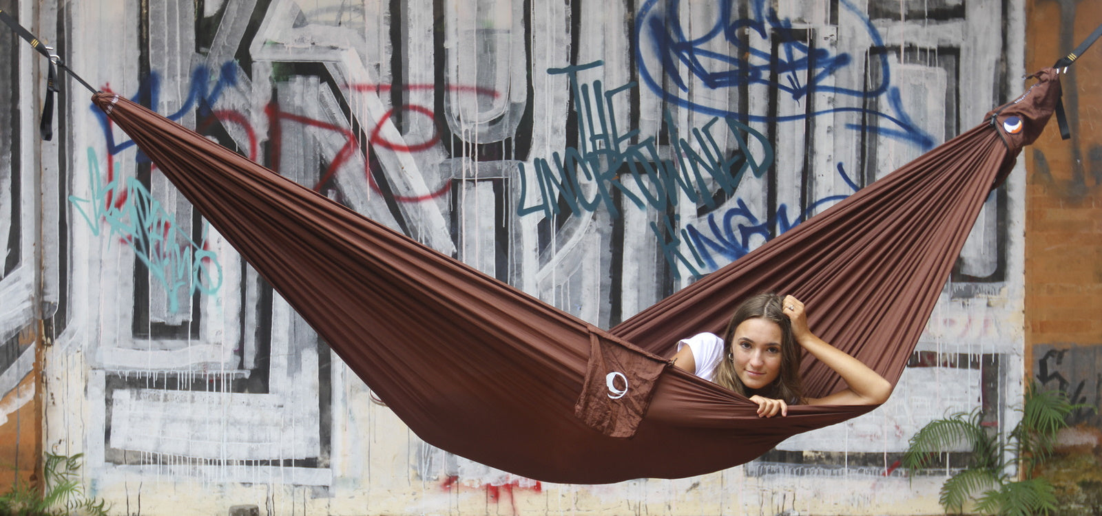 New to The Urban Gear - Ticket to the Moon - Shop Hammocks