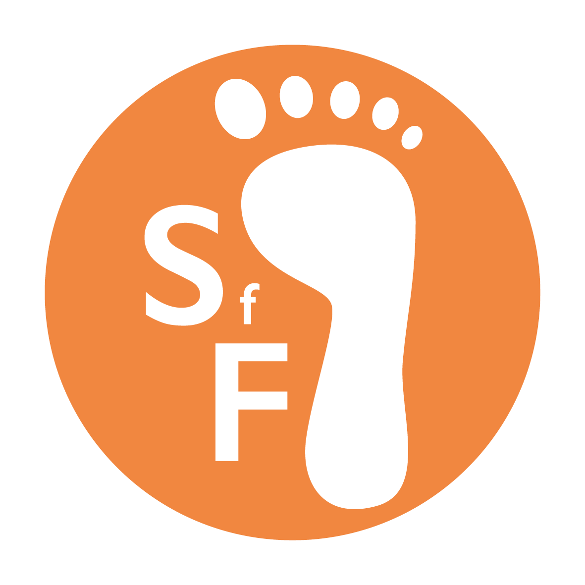 Shoes for feets logo urban adventuring where style meets comfort