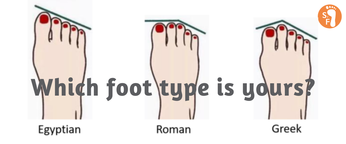 shoes for feets style of foot egyptian green roman what foot type are you?