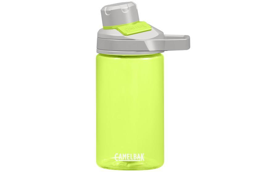 Camelbak Chute® Magnetic Water Bottle 400ml Drink Bottle Lime / 400ml