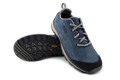 Keen Women's Terradora Leather Sneaker