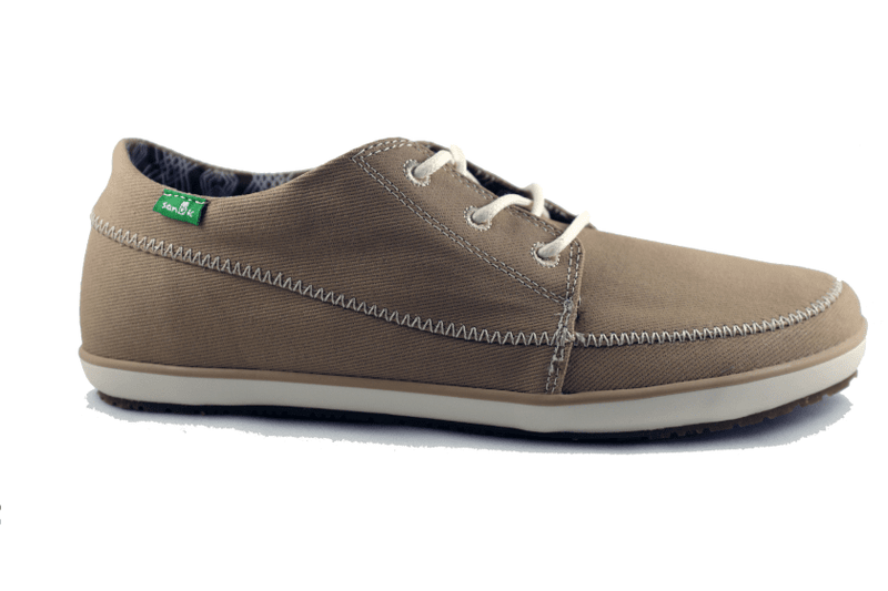 Sanuk Men's Cassius Classic Traveller Shoe