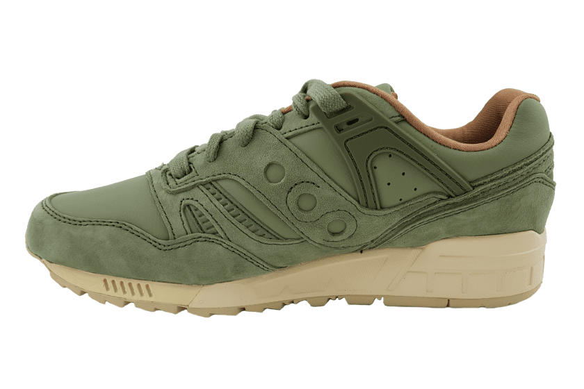 Saucony Men's Grid SD Premium