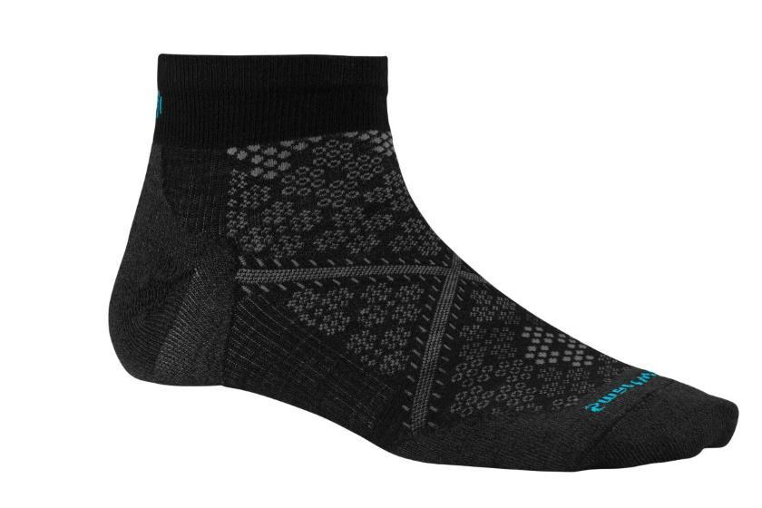 Smartwool Women's Phd Run Ultra Light Cushion Low Cut Socks Socks