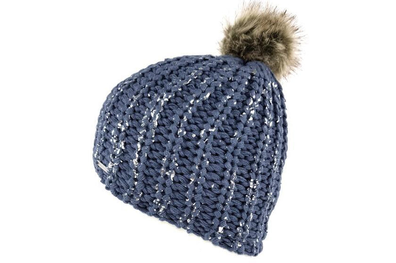 Vigilante Women's Metallurgy Beanie